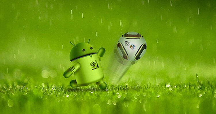 Android_Sport