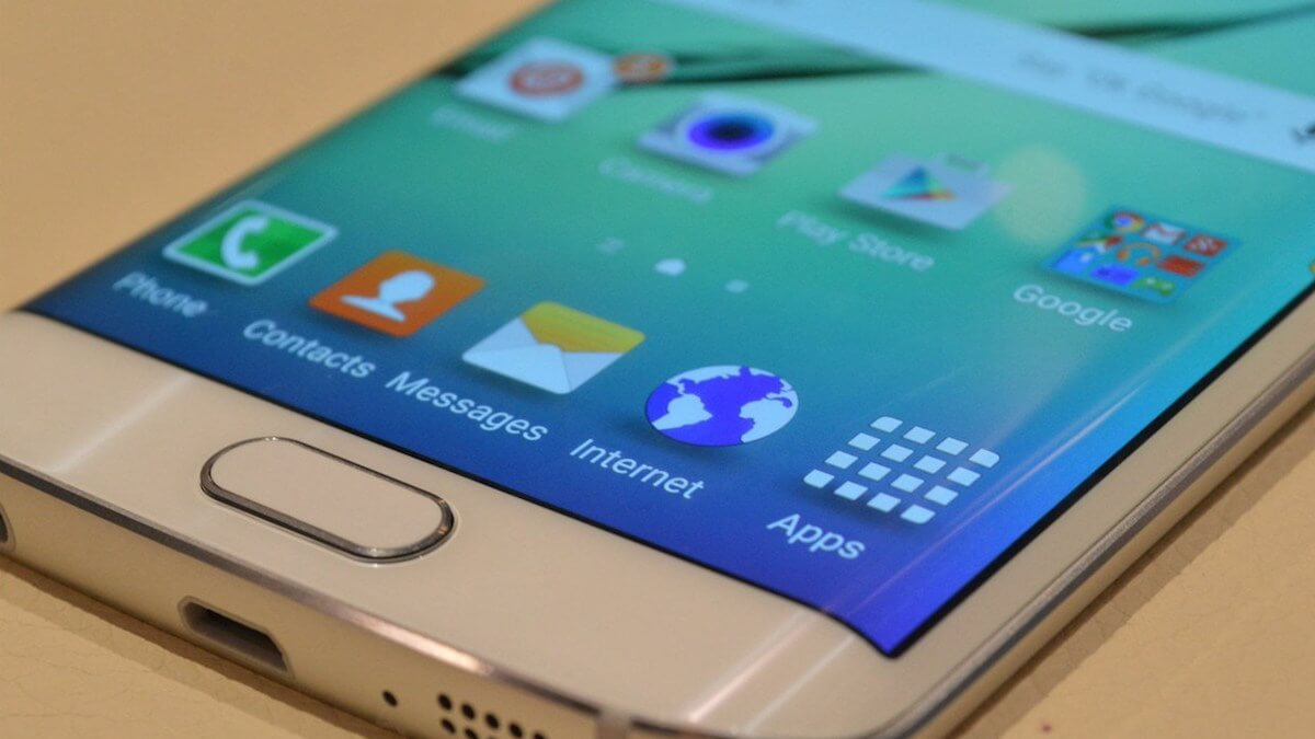 Что ещё получит Samsung Galaxy S7?