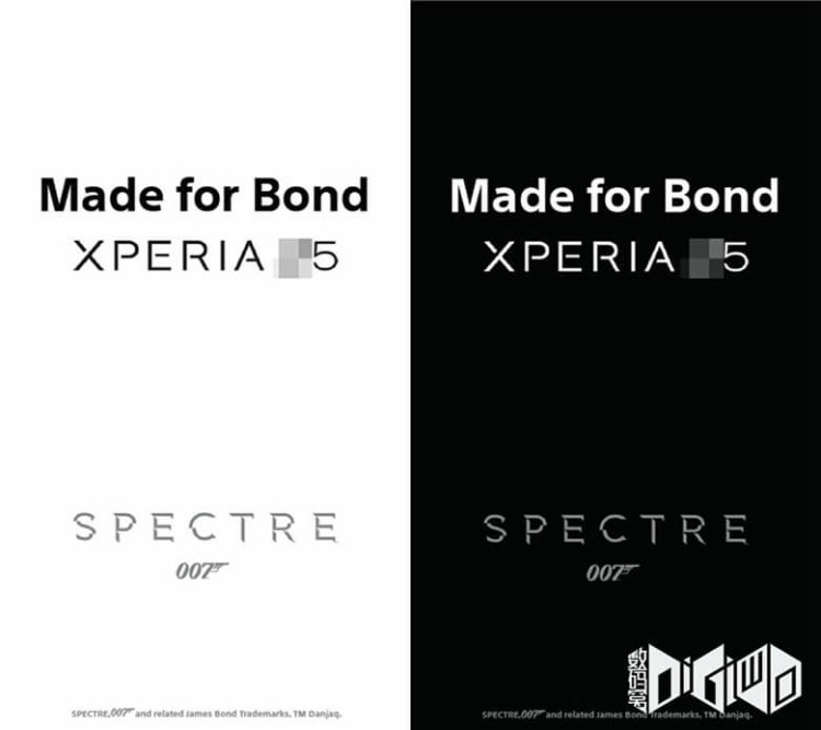 Made for Bond