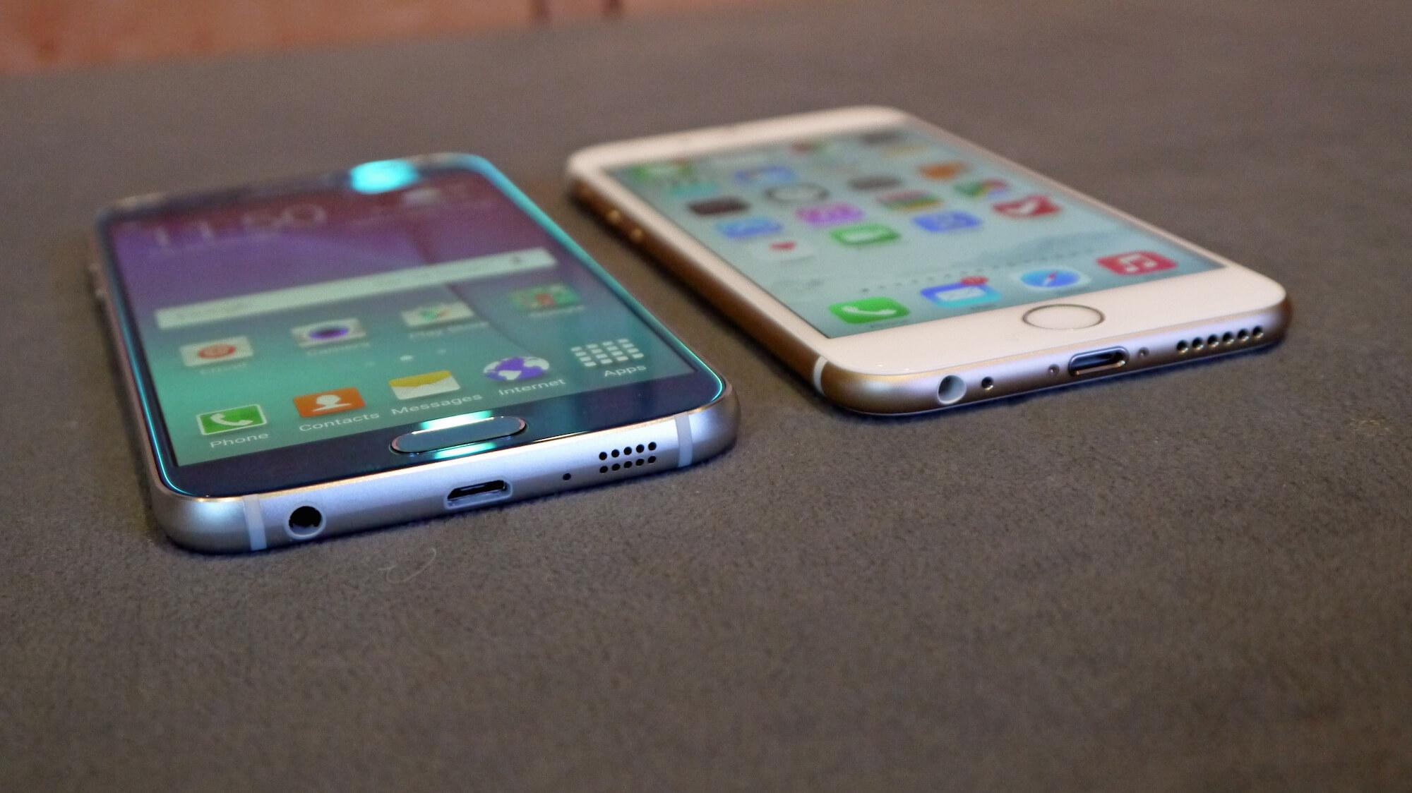 Galaxy S6 — самая большая ошибка Samsung?