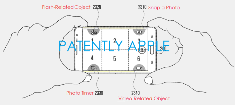 Samsung-patents-flexible-tablet-displays-invisible-buttons