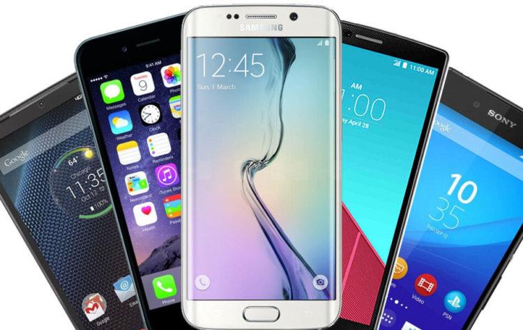Top-5-Flagship-Smartphones