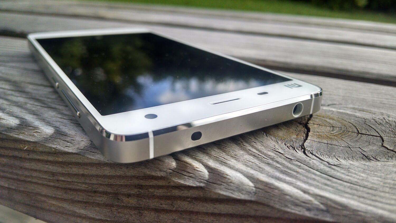 Xiaomi Mi 5 всё же стоит дождаться