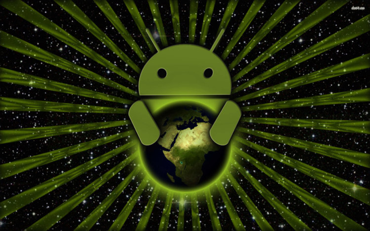 android_planet