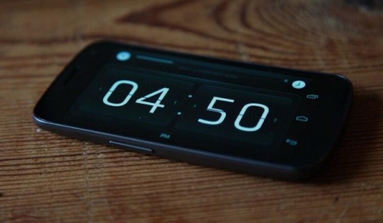 doubletwist-alarm-clock