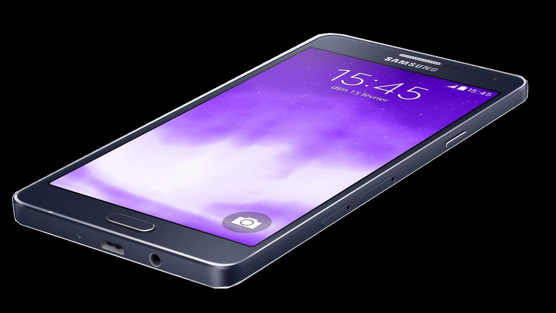 Новые подробности о премиальном Galaxy A8