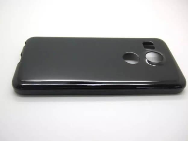 Nexus 2015 leak