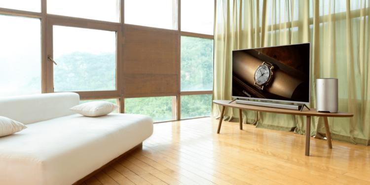 Mi TV 2S