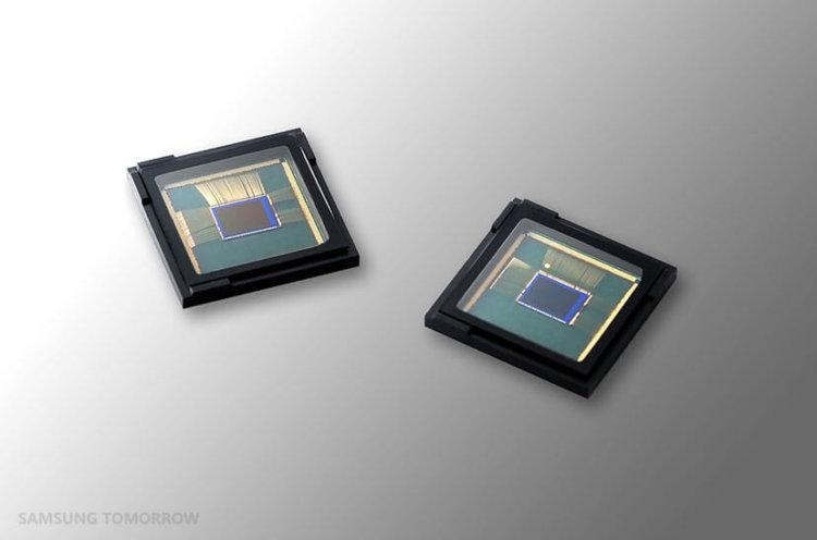 samsung new camera sensor s5k3p3
