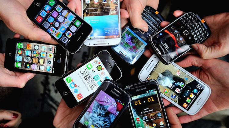 Android-смартфоны, выход которых мы ждем к концу года