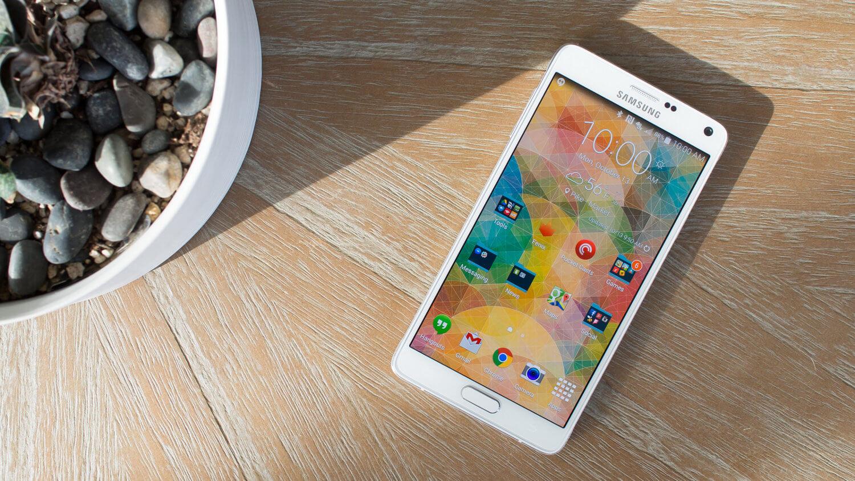 В чем Note 4 не уступает новому Note 5 и даже превосходит его?