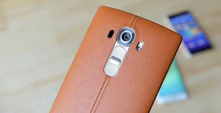 Проблемы с LG G4 и их пути решения