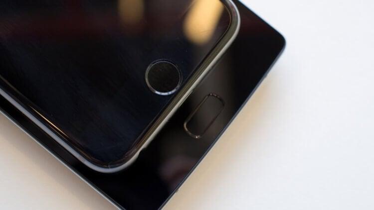 OnePlus 2 vs iPhone 5s