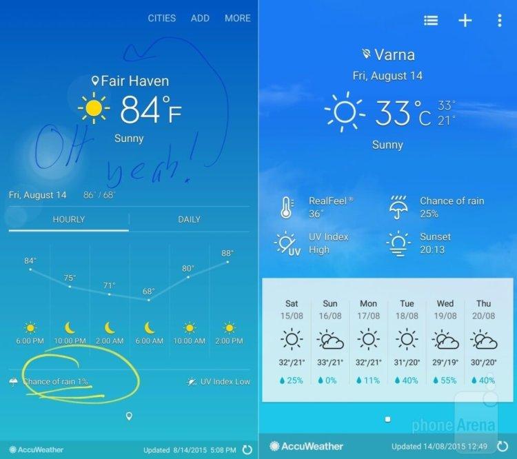 Weather-app