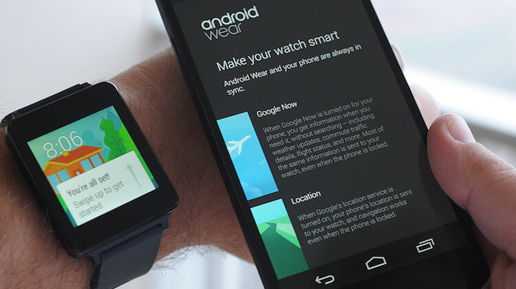 android-wear-setup