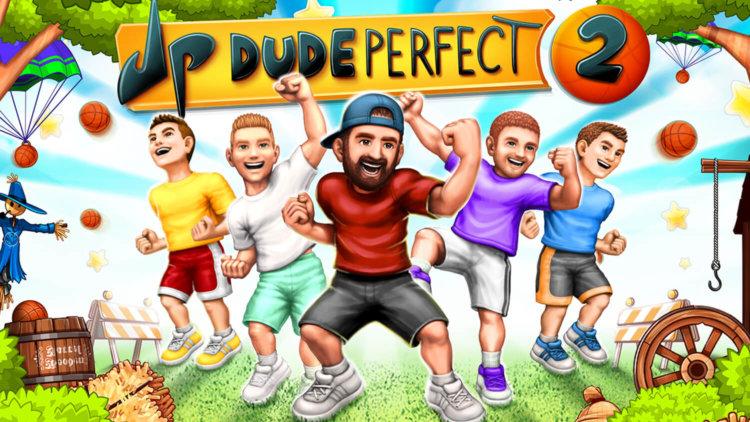 dudeperfect4