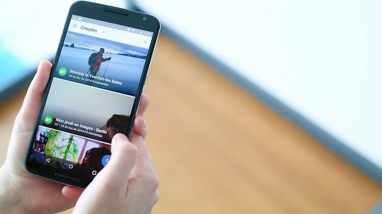 Как перенести контакты, фото и видео с iPhone на Android?