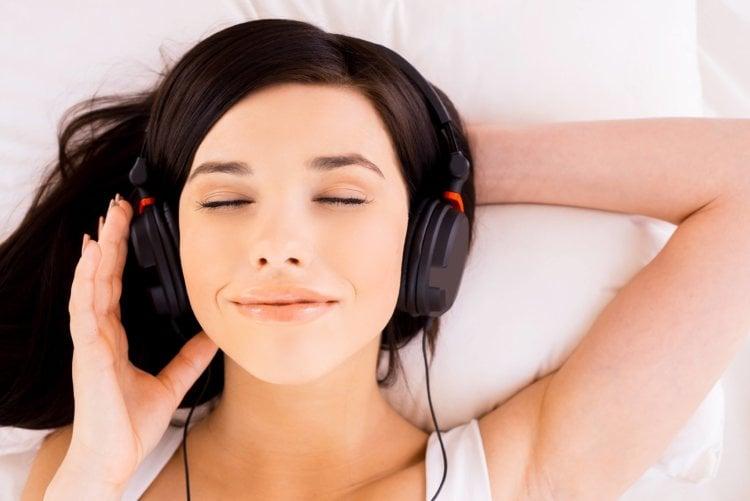 музыка перед сном