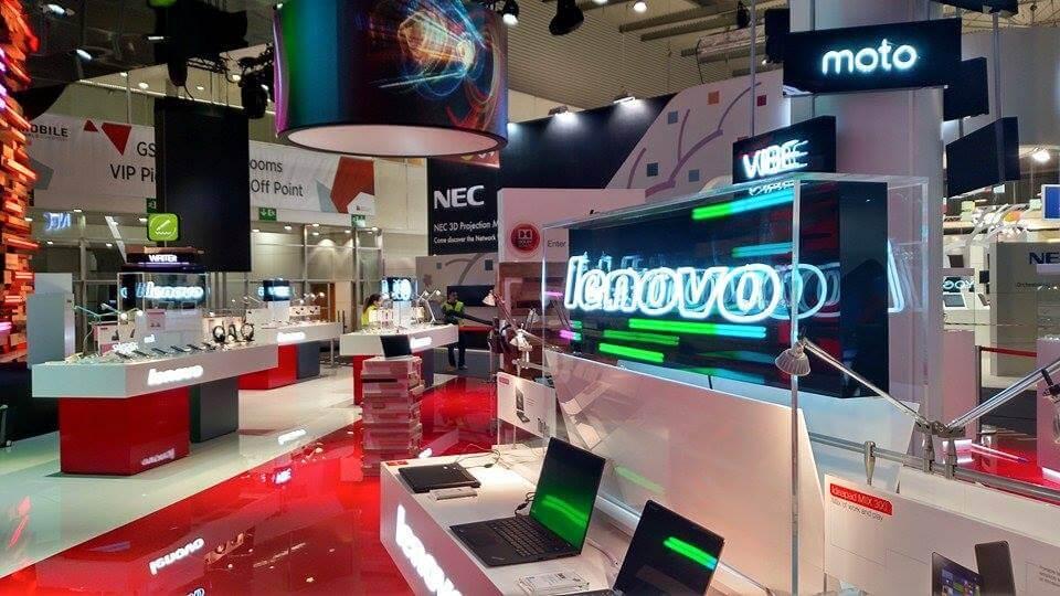 Lenovo Vibe P1 — 5000 мАч имеют значение