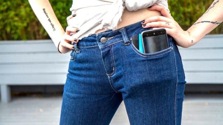 Неправильное использование смартфона