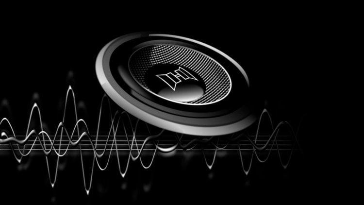 Аудиодинамик