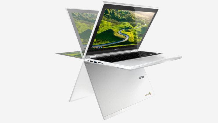 Acer R 11