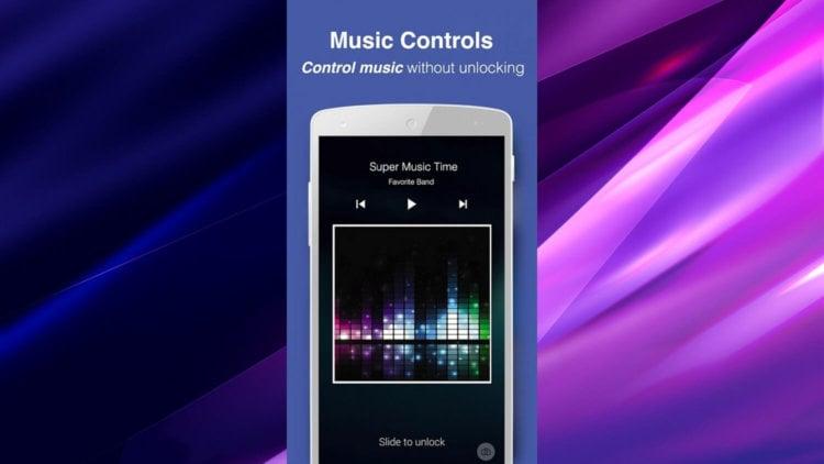 Android Echo Notification Lockscreen