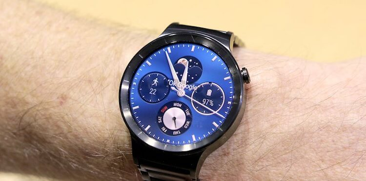 AndroidPIT-Huawei-Watch-watch-face-hero-w782