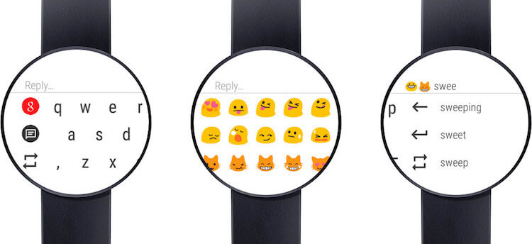 Messages-Android-Wear