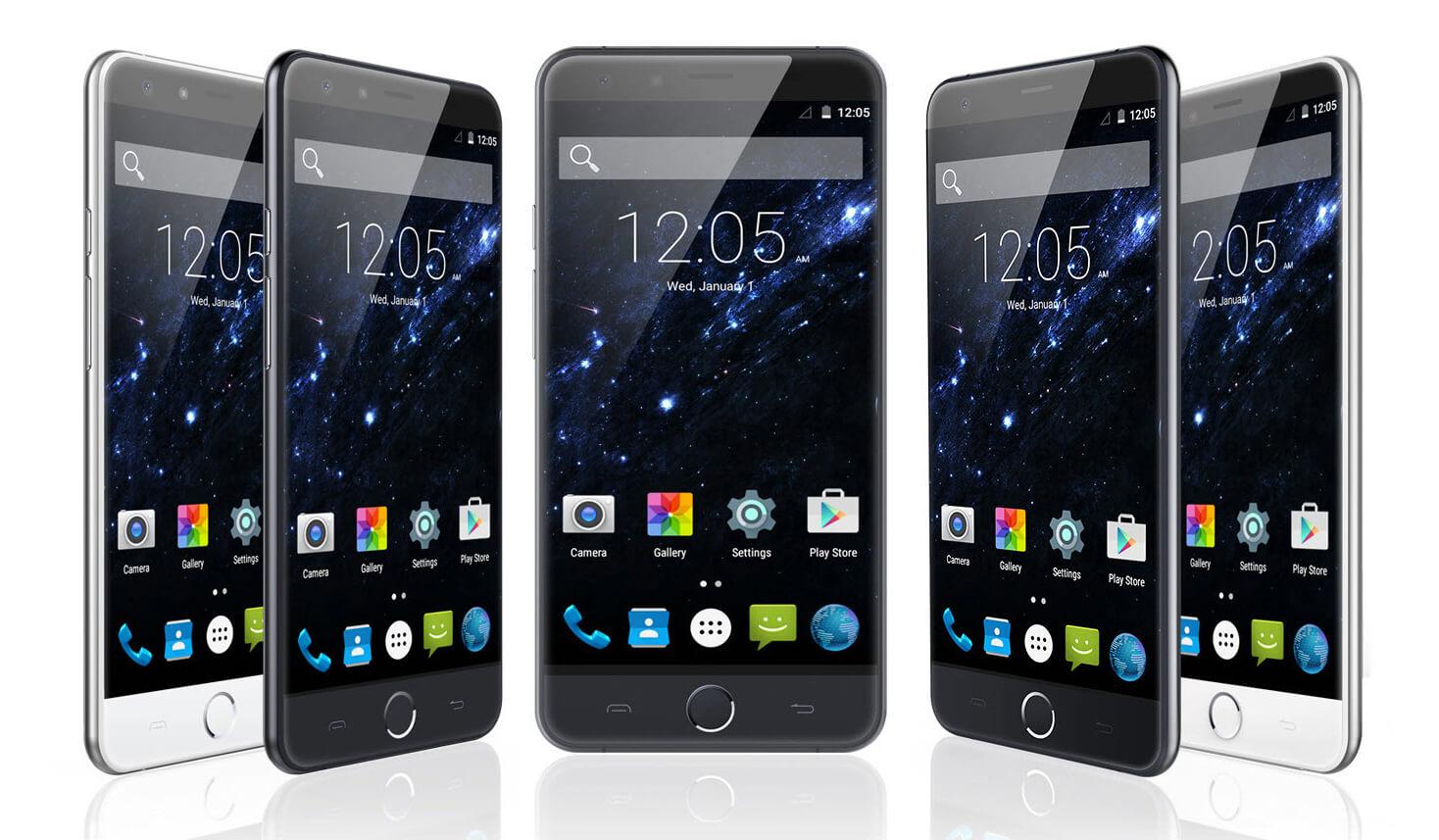 Спешите купить: распродажа смартфонов Ulefone!
