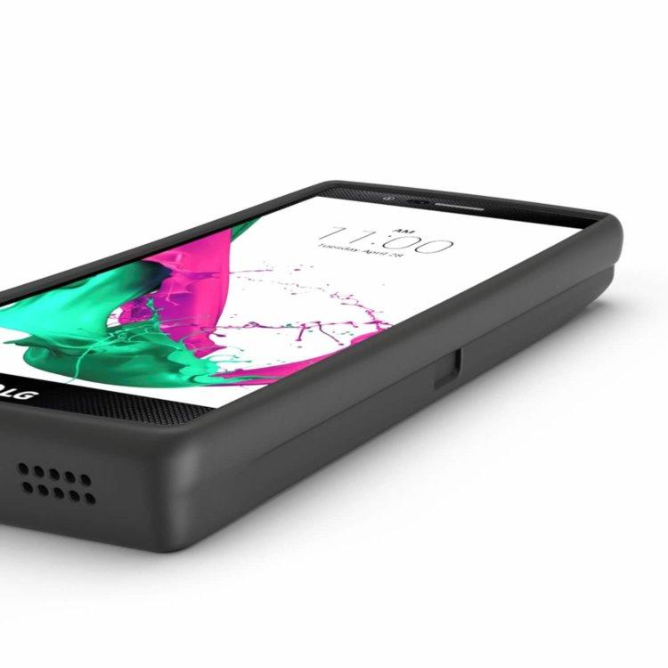 Zerolemon LG G4 battery pack 8500mAh