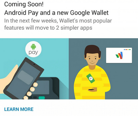 android pay teaser