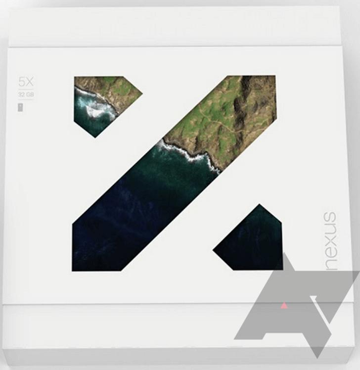 nexus retail box