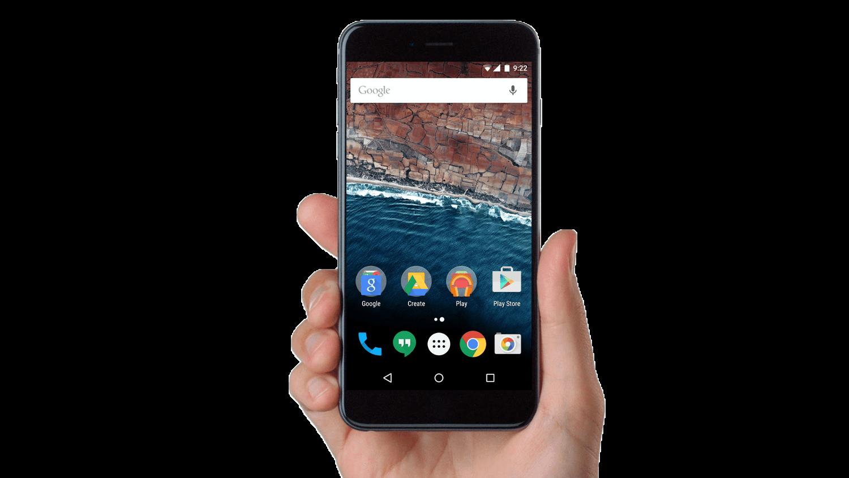 Nokia C1 — Android, завернутый в iPhone
