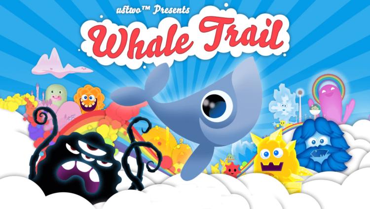 Whail Trail