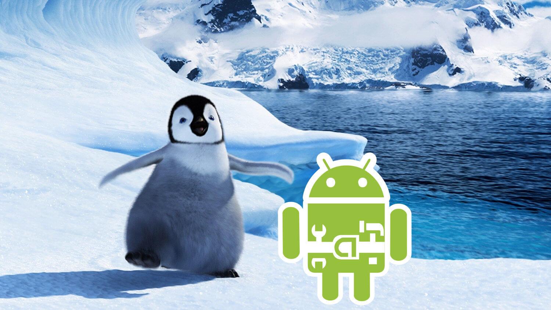 Почему пользователь Linux перешел с iOS на Android?