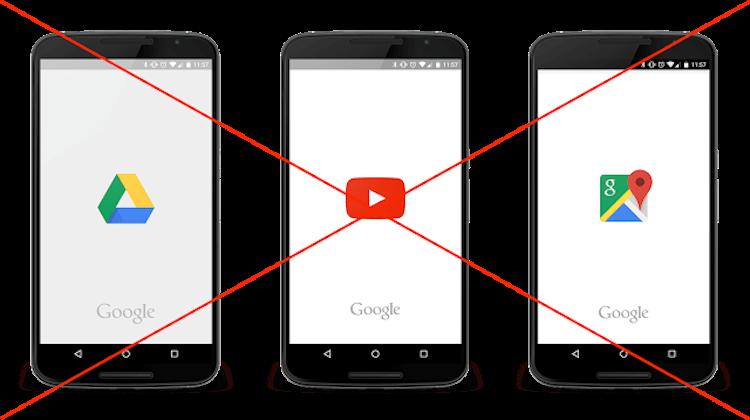 Шесть блогов для Android-разработчиков