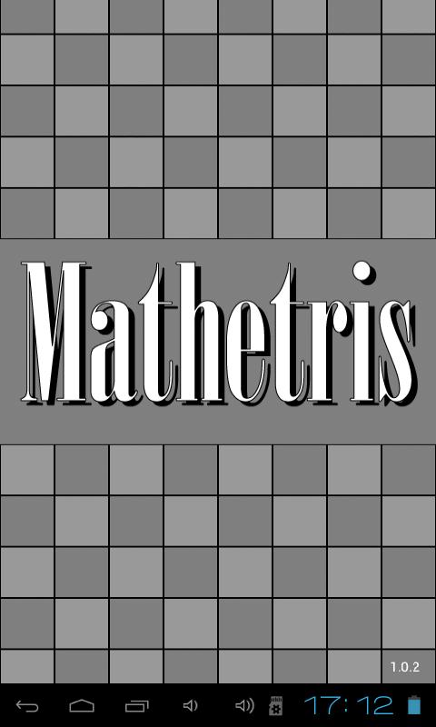 Mathetris
