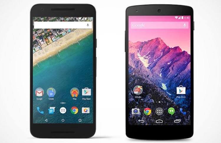 Google-Nexus-5X-vs-Google-Nexus-5