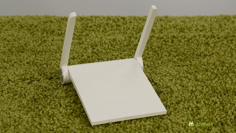 Xiaomi Mi WiFi Mini Router: китайский связной