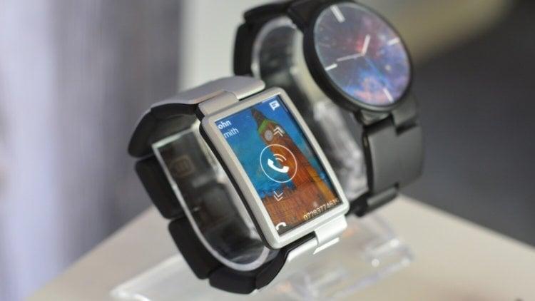 Modular Watch