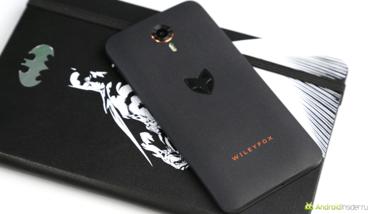 Wileyfox_Swift - 1