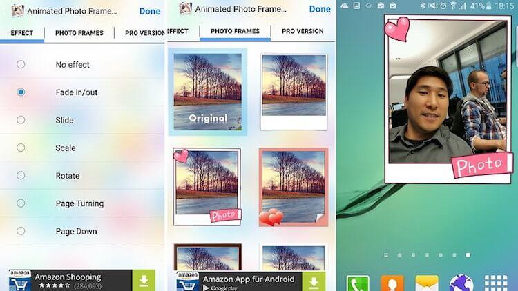 animated-photo-frame-widget-w782