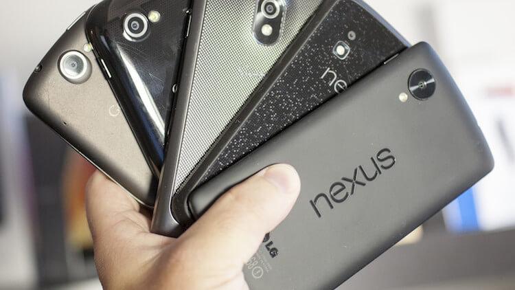 nexus-retrospectived