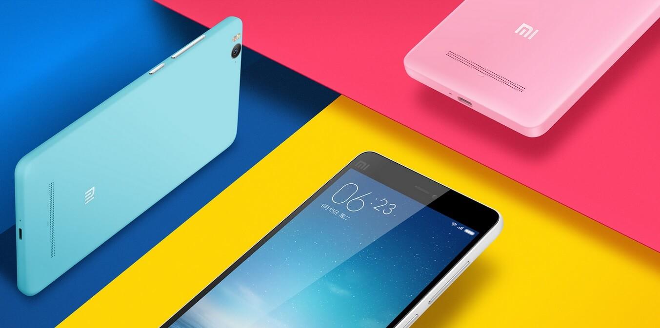 Xiaomi Mi 4c немного быстрее и гораздо дешевле LG G4