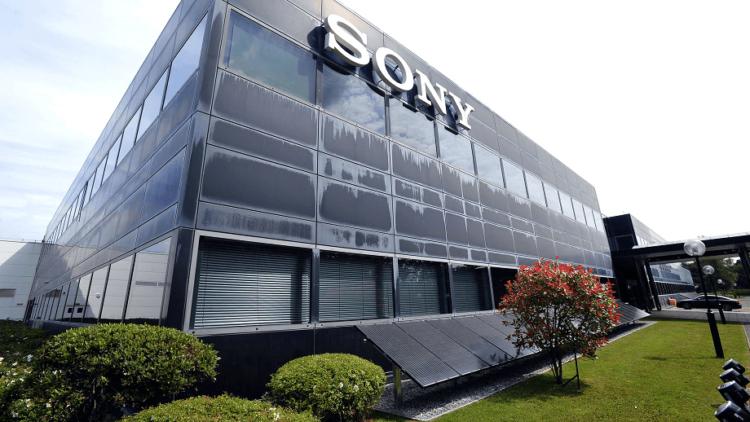sony factory