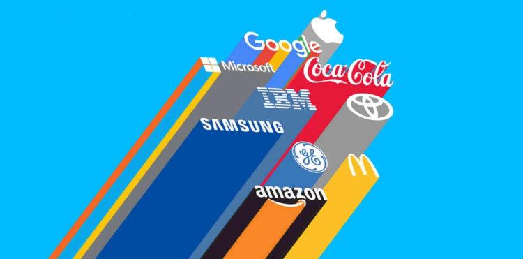 top100 brands