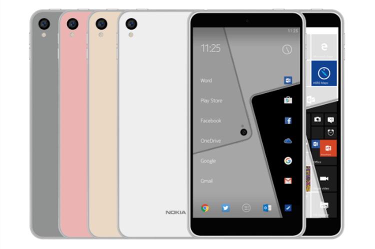 Якобы Nokia C1