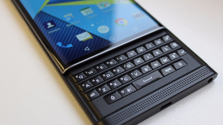 BlackBerry готовит поклонникам Android ещё один сюрприз