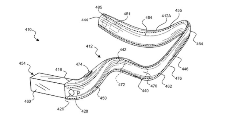 Google-receives-a-patent-from-the-USPTO-for-a-different-design-of-Google-Glass (1)